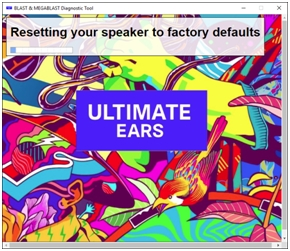 Ultimate Ears Blast - Ultimate Ears Support Ultimate Ears Support