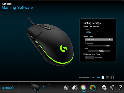 FAQ - G102 Prodigy Gaming Mouse – Logitech 支援+ 下載