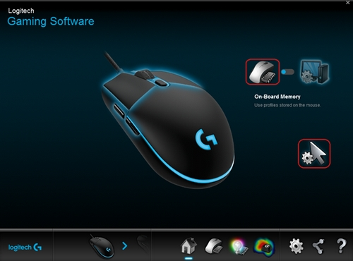 FAQ - G102 Prodigy Gaming Mouse – Logitech Support + Download