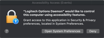 Accessibility Access